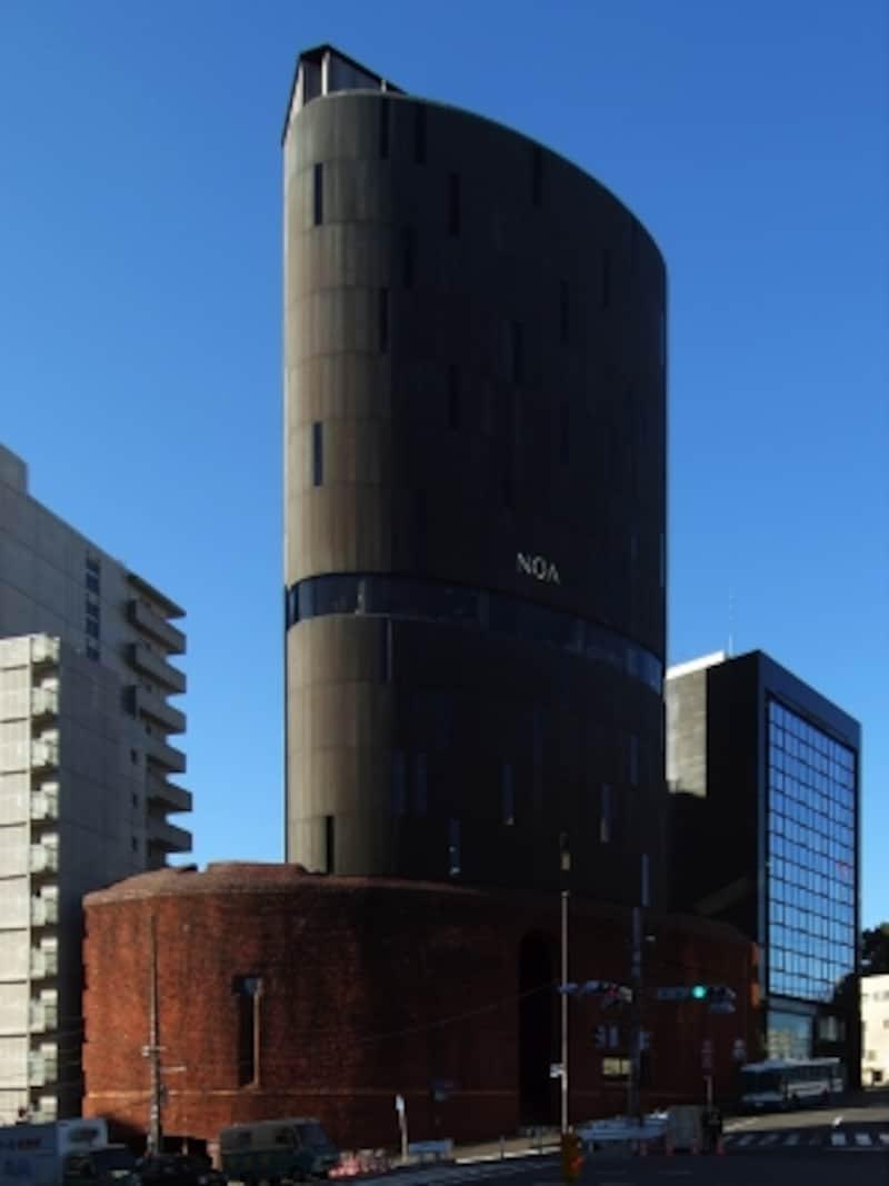 1974年undefinedノアビルundefined(東京都港区)
