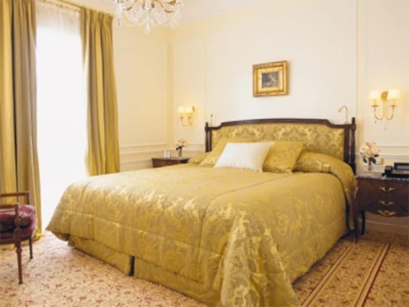 ブエノスアイレスの歴史も味わえる高級ホテルundefined写真提供:AlvearPalaceHotel