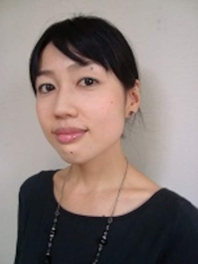海外せどりの実践者、川西亜希子さん。