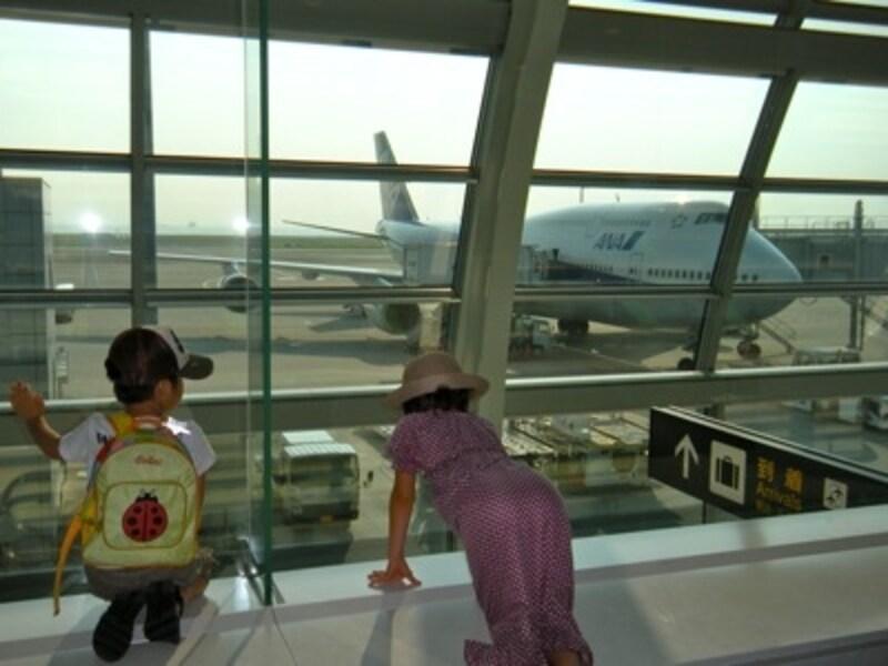 航空券選びひとつで旅に大きな違いが