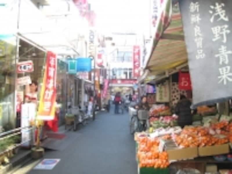 船橋参商会