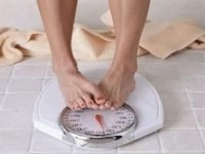 体が冷えていると太りやすい体質に!