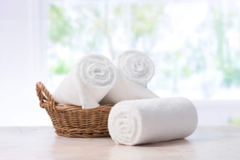 消耗品であるタオルや手ぬぐいは、いつもらってもうれしいですね