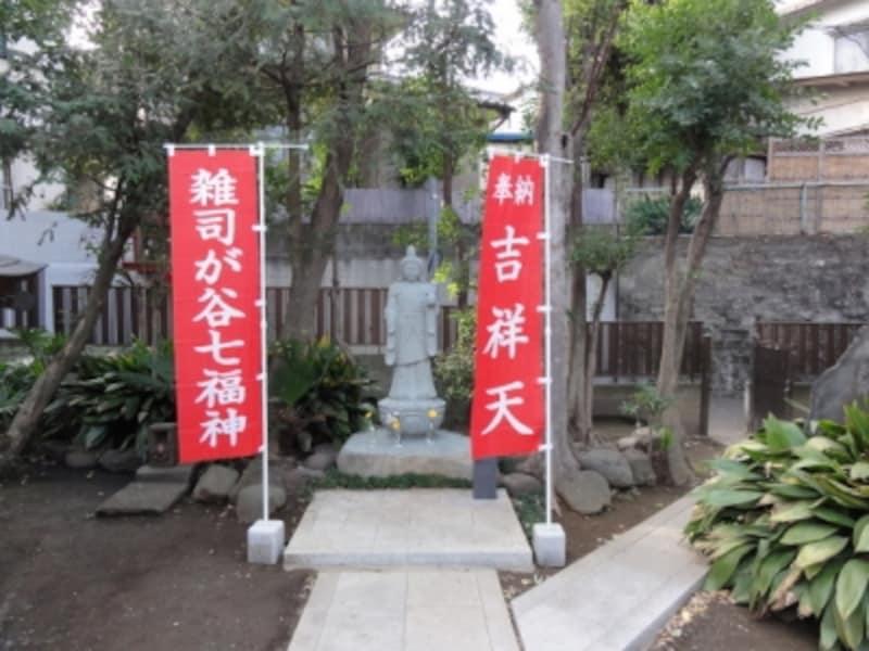 ここだけ豊島区ではなく文京区である。