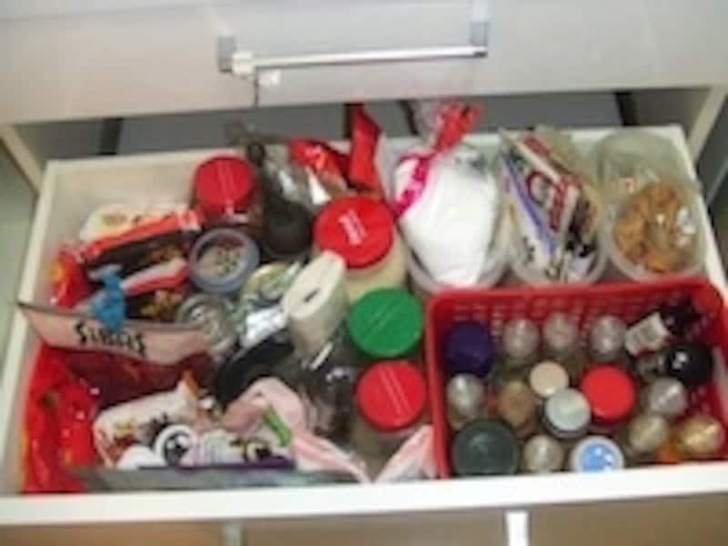 物がいっぱい!
