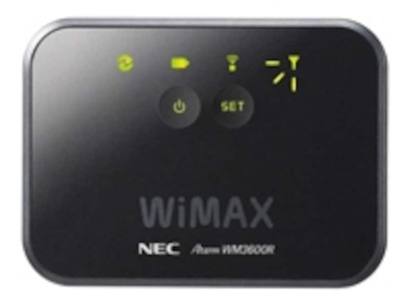 NECAtermWM3600R