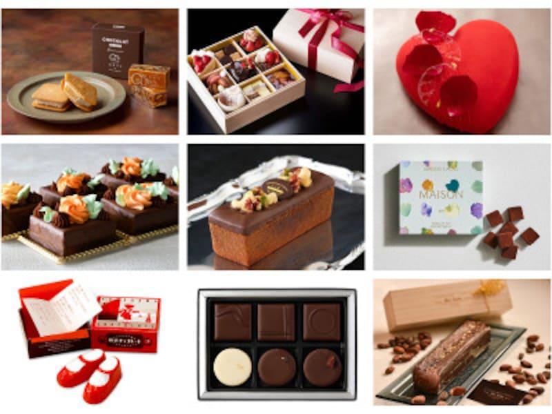 2021年のバレンタインは横浜のチョコレートをチョイス!