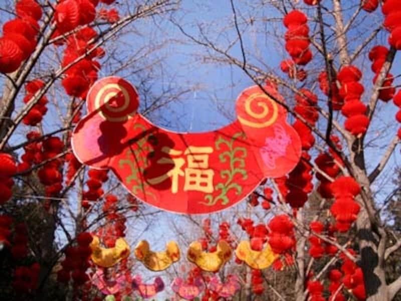 中国の春節(旧正月)の2020年最新...