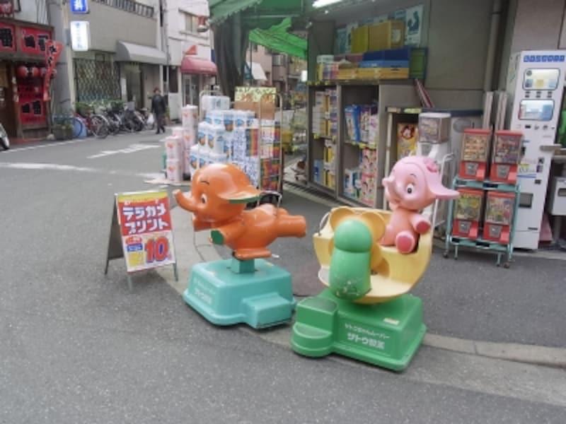ちび象サトちゃん@塚本