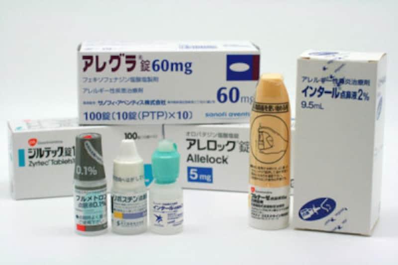 授乳 中 花粉 症 妊娠中・授乳中の花粉症対策!薬は使って大丈夫?