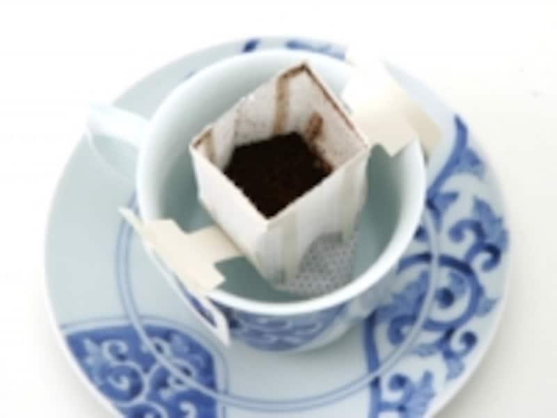 ドリップバッグコーヒー(ブルーマウンテンNO.1)ギフトセットundefined2153円