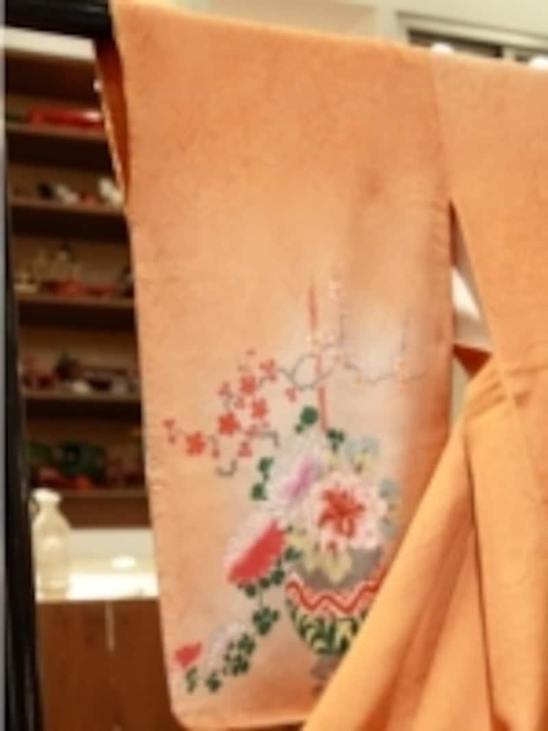 スタイリストとアーティストが提案する、着物の楽しみ方