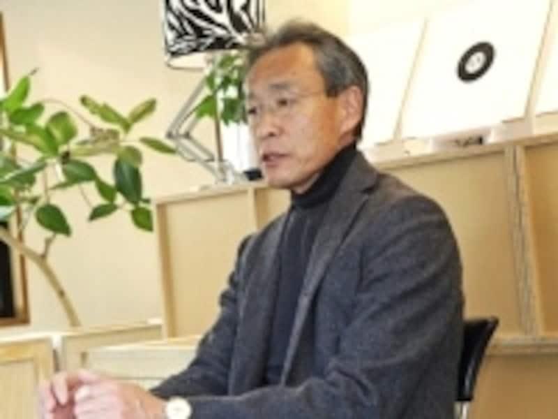 ModularJapanの中島春喜さん