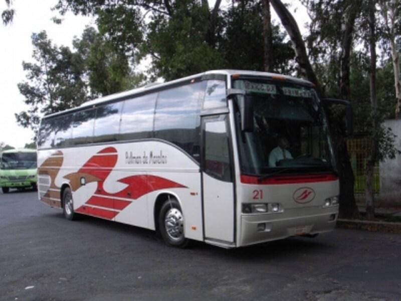 yosan_bus