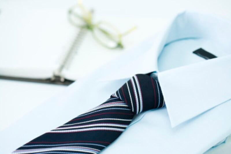 結婚式用のネクタイの結び方とは