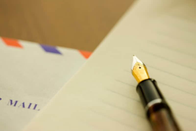 苦情・クレームの手紙の書き方と文例