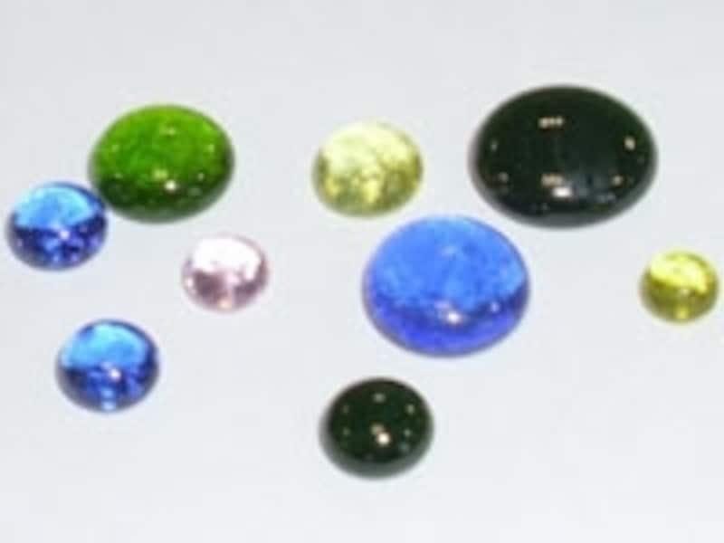 子どもたちが実験で作った人工水晶