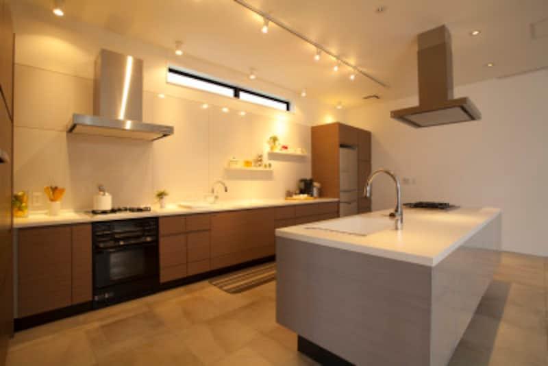 キッチンの照明の上手な選び方とは?