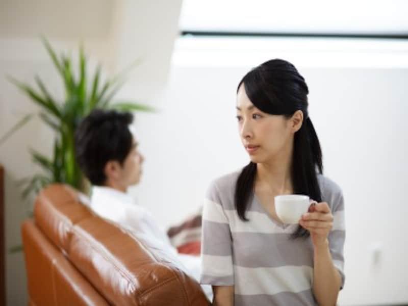 嫁が親の悪口を言う…夫が離婚を考える妻のひと言