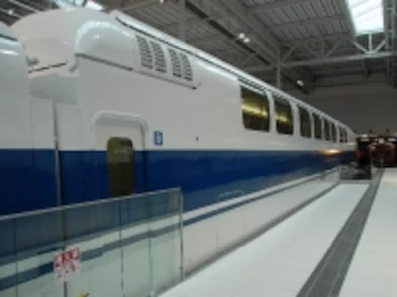 新幹線の食堂車