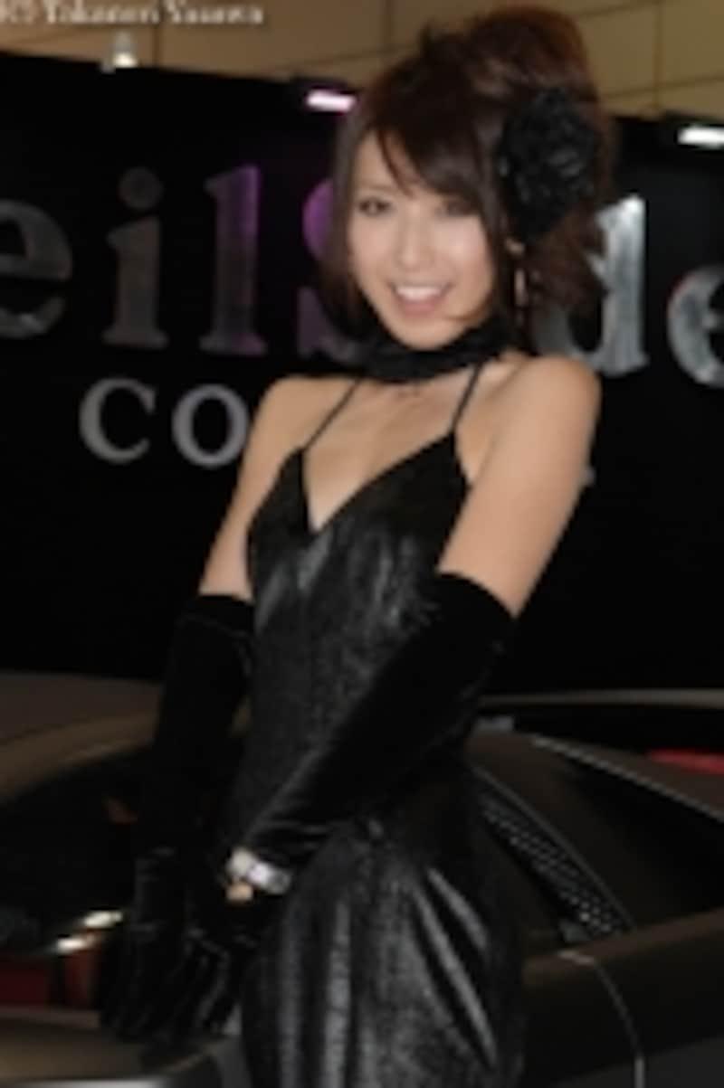 清水恵美/VeilSide