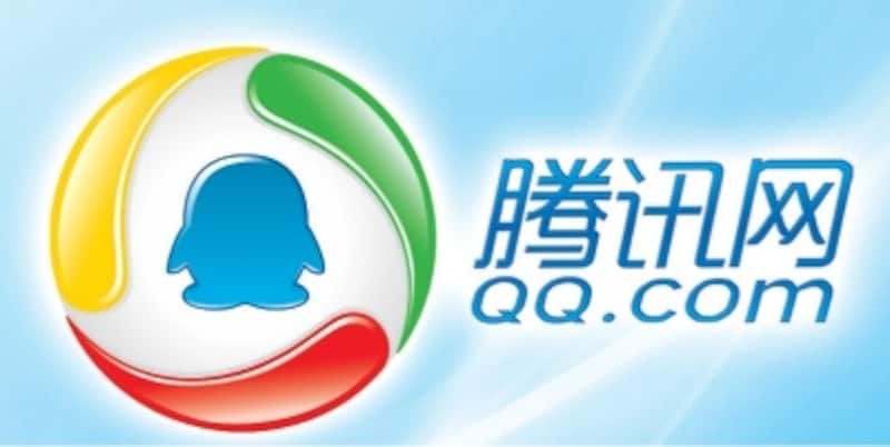 圧倒的な力技で中国ネット業界を席巻するテンセント