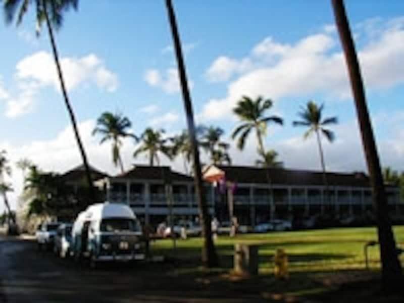 マウイ島は、ハワイで最も物価の高い島だと言われている
