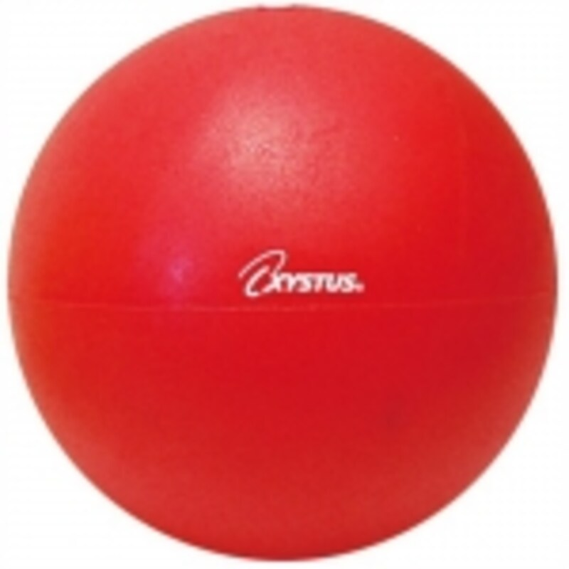 大きめのバランスボールがオススメ