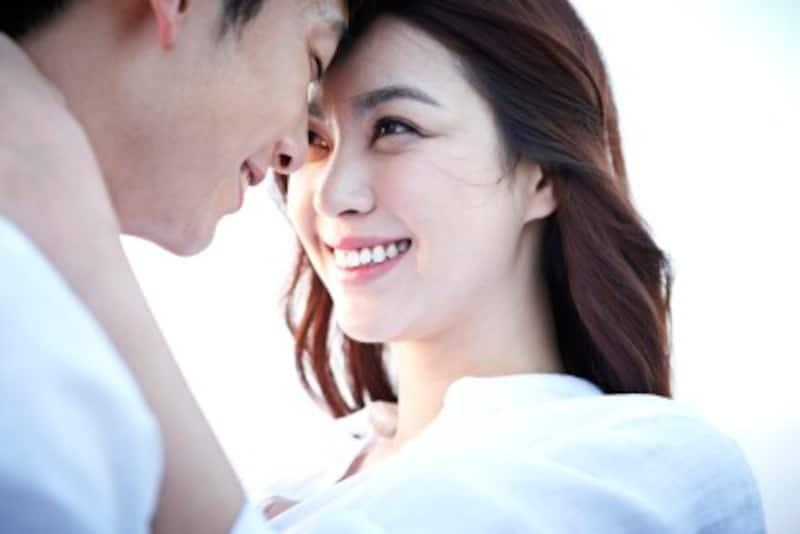 男性が恋愛に本気になったときは、女性以上に単純でわかりやすいのです
