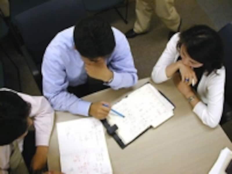 グループ学習