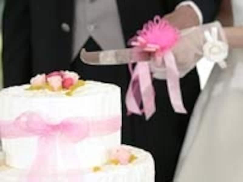 結婚式費用の節約。ポイントはメリハリ