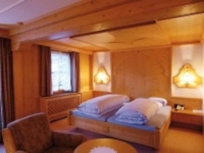 スイスのホテルイメージ画像