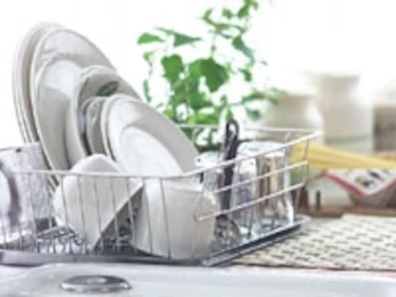 手洗いより食洗機の方がコストが安いのにはわけがある
