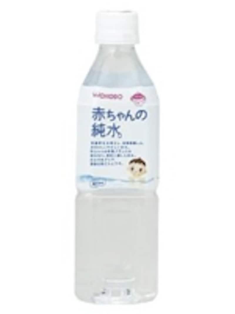 和光堂undefinedベビーのじかんundefined赤ちゃんの純水