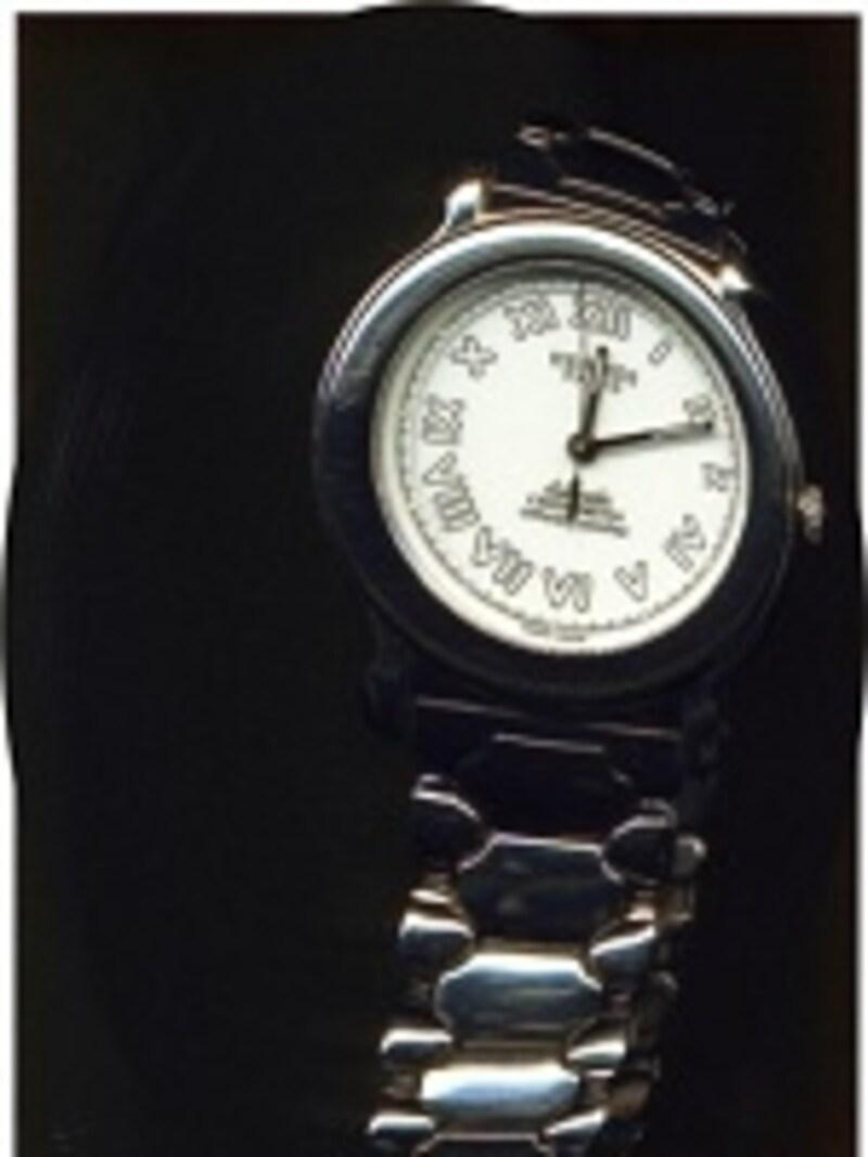 中古の時計だって価値がある。写真はイメージ