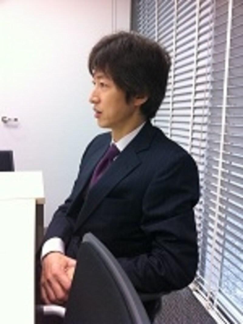 セゾン投信中野氏。