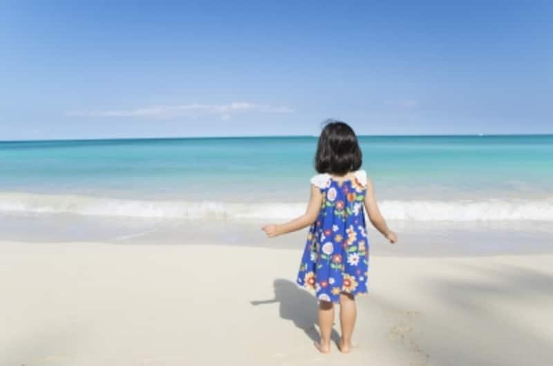 海のイメージの名前も人気