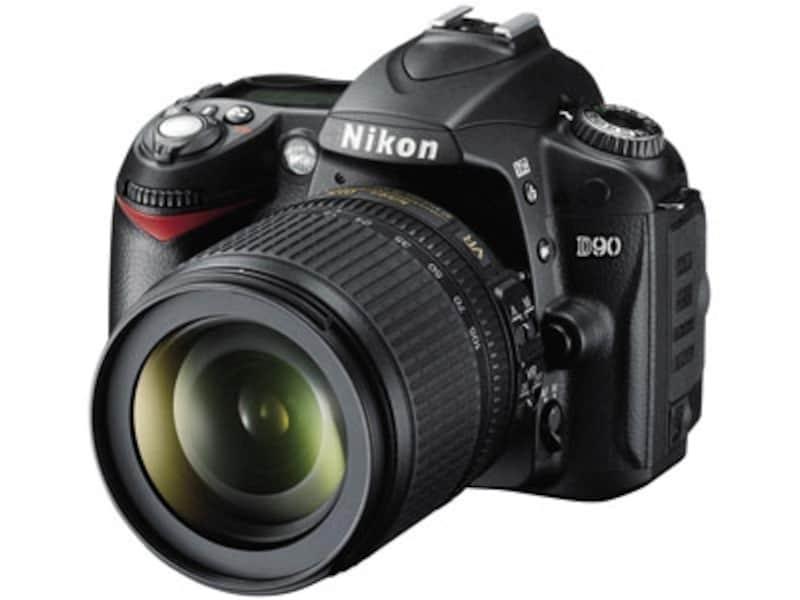 趣味性の高いデジタル一眼カメラならなお良い