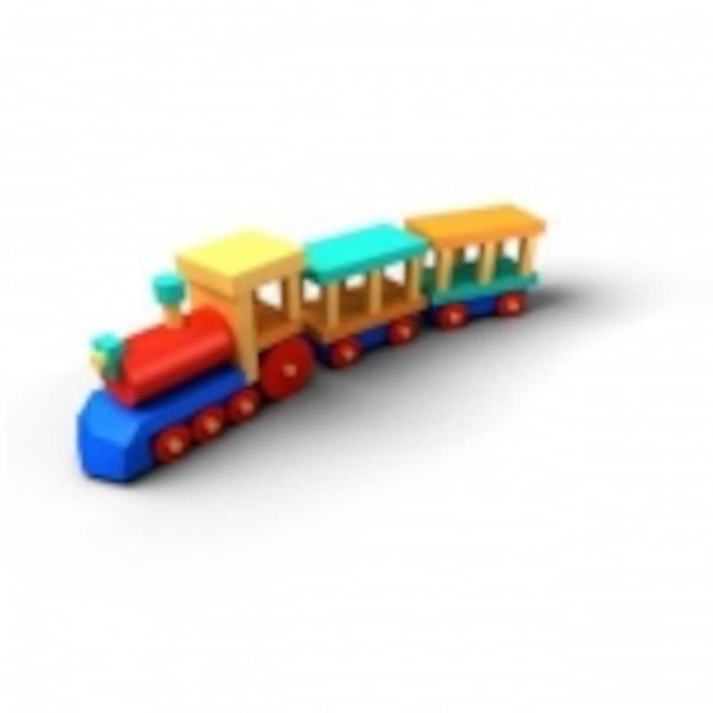 乗り物にたとえると、追加型は乗り降り自由な「各駅列車」