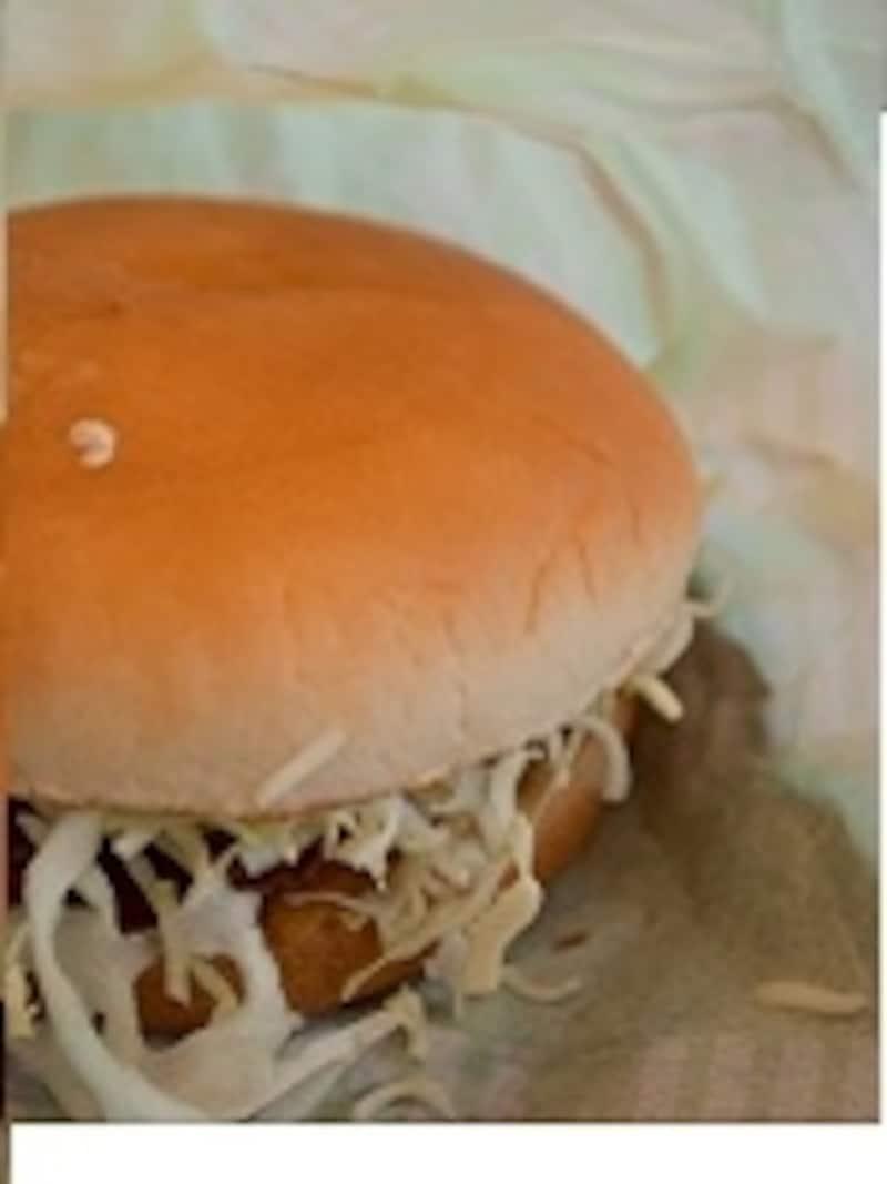 ハンバーガーで為替レートを考えてみる。