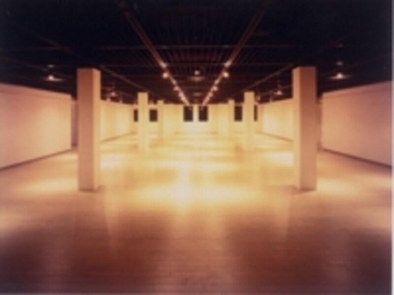 1号館2階にあるスペースでは、さまざまなイベントが開催されます