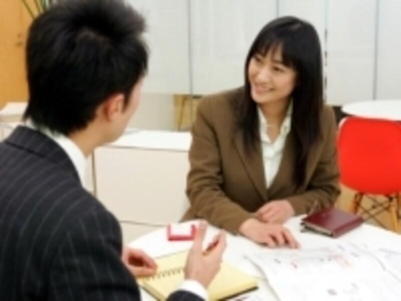 職務経歴書の書き方も相談できるサービスもある