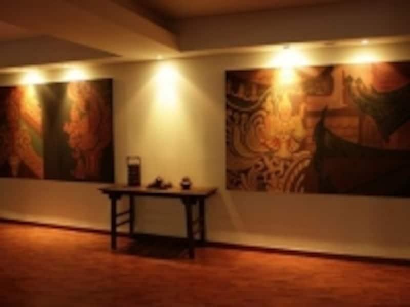 ヘルスランド,アソーク,タイ古式マッサージ
