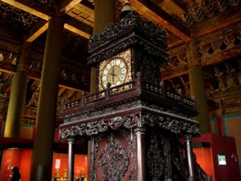 故宮時計館