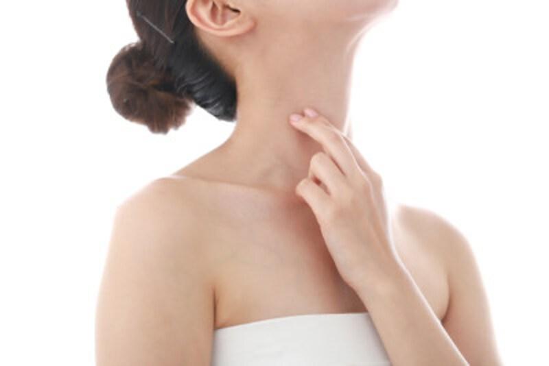 橋本病(慢性甲状腺炎)の原因・症状・検査・治療