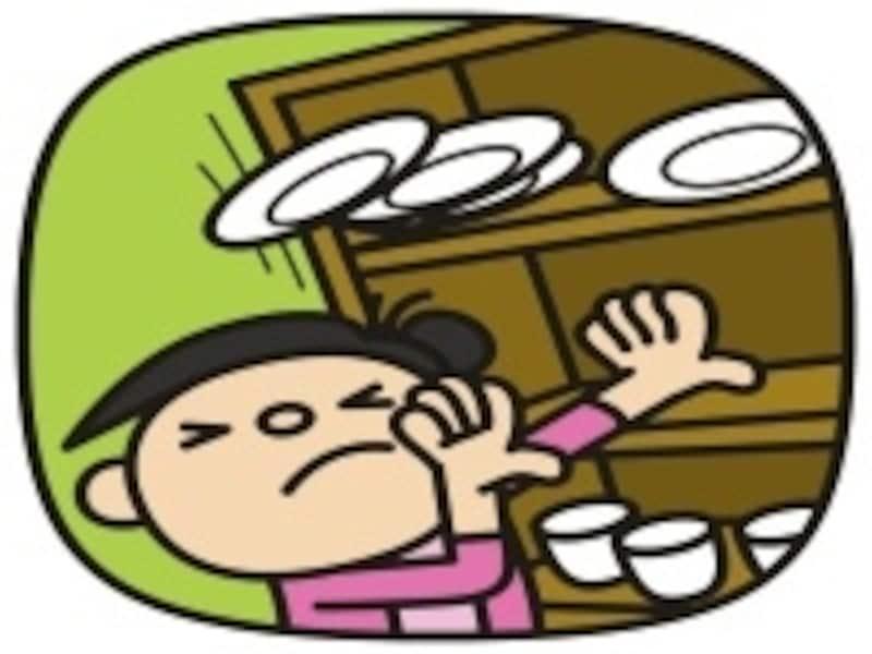 腰に物が落下してくるといった外傷性が原因の腰痛もあります
