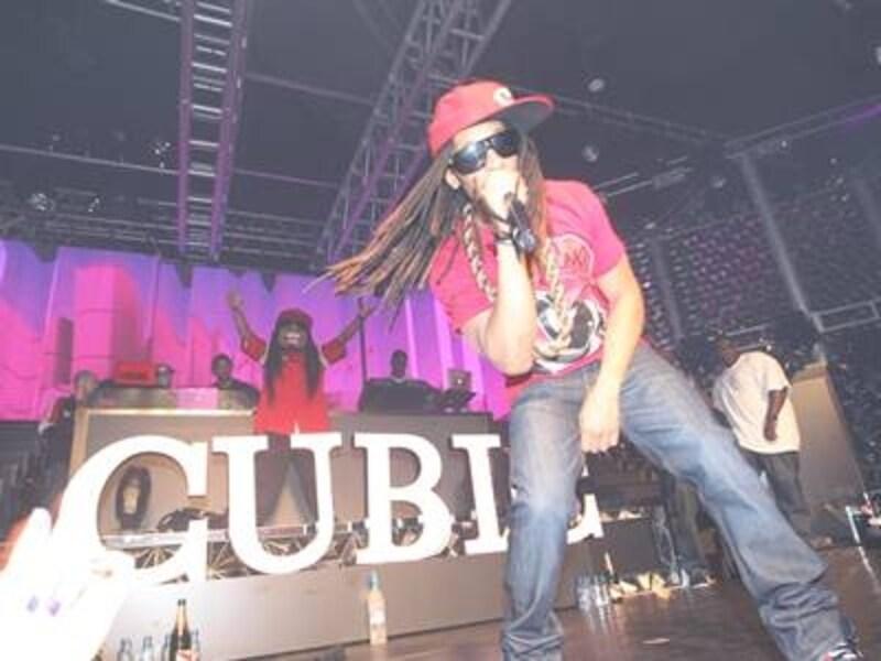 シティ・オブ・ドリームスにマカオ最大規模のクラブ「クラブ・キュービック」が登場(c)ClubCubic