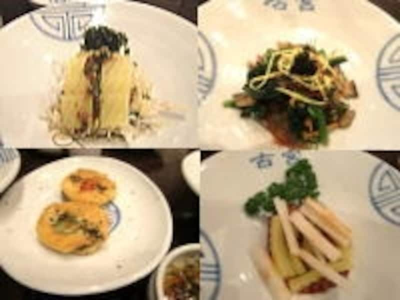 古宮料理1