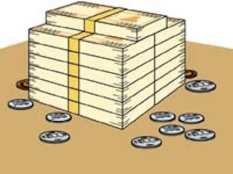 年俸制では、同じ年収でも受け取り方で変わってくることも