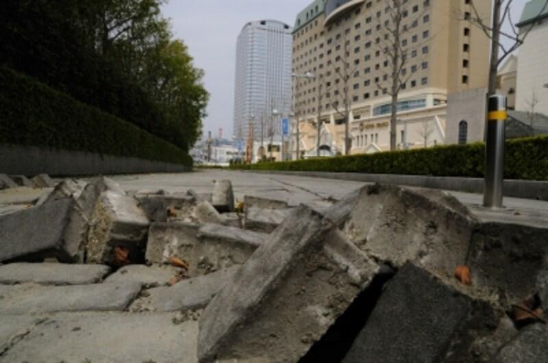 共済の地震保険とは?